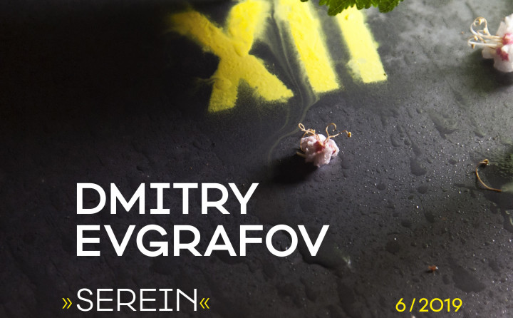 Serein - Dmitry Evgrafon