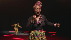 Angelique Kidjo, La Vida Es Un Carnaval
