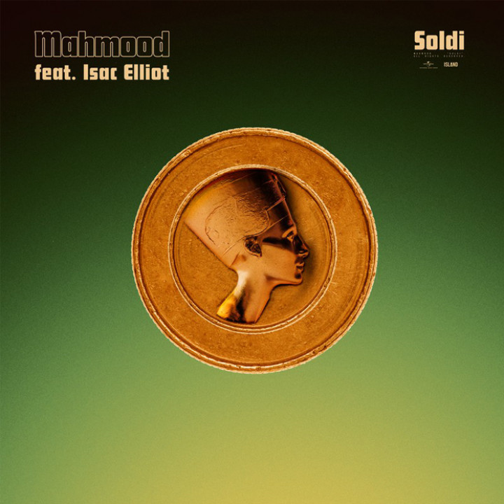 Soldi Mahmood Isac