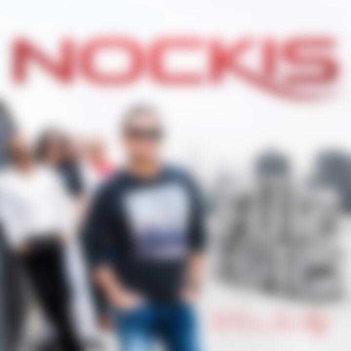 Nockis_FürEwigCOVER