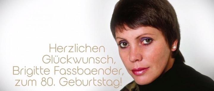 Brigitte Fassbaender Edition (Trailer)
