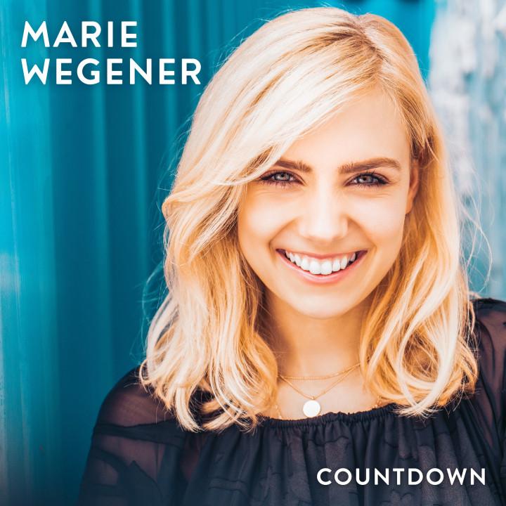Marie Wegener Album Countdown