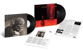 JazzEcho-Plattenteller, Tone-Poet-LPs - zwei Meister ihres Faches