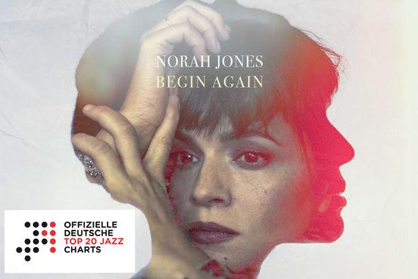 Jazz Charts, Jazz-Charts Mai 2019
