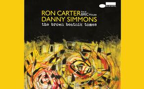 Ron Carter, Ron Carter & Danny Simmons - zwei schwarze Beatniks