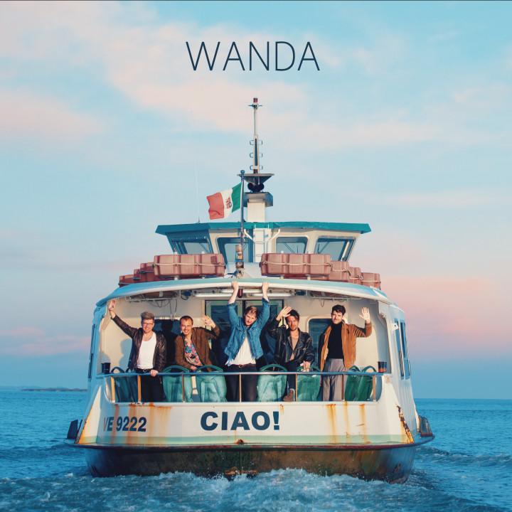 Wanda Ciao