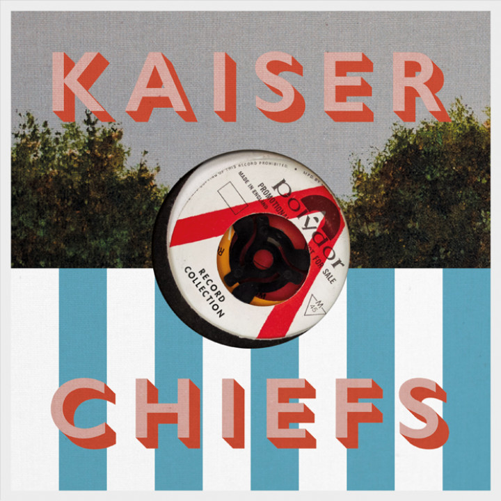 Kaiser Chiefs Record Collection
