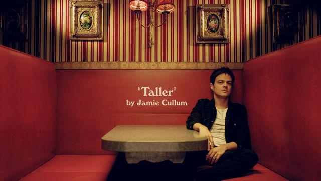 Jamie Cullum, Wahre Größe - neues Jamie-Cullum-Album