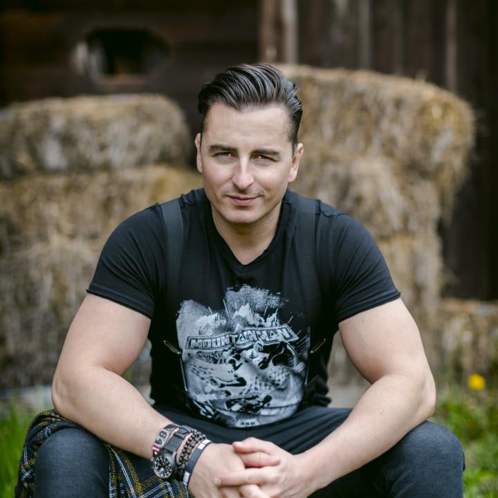 Andreas Gabalier—Best Of—Pressefoto 2