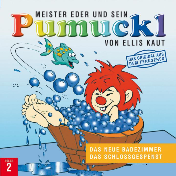 Meister Eder und sein Pumuckl, Folge 2
