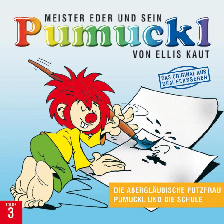 Meister Eder und sein Pumuckl, Folge 3