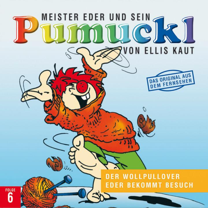 Meister Eder und sein Pumuckl, Folge 6