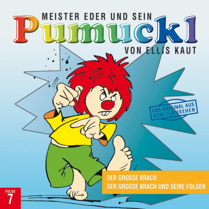 Meister Eder und sein Pumuckl, Folge 7