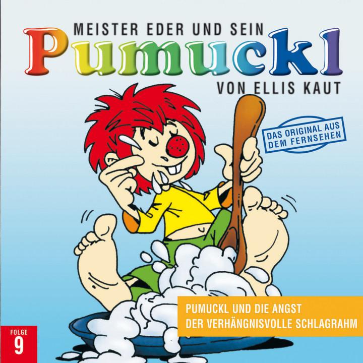 Meister Eder und sein Pumuckl, Folge 9