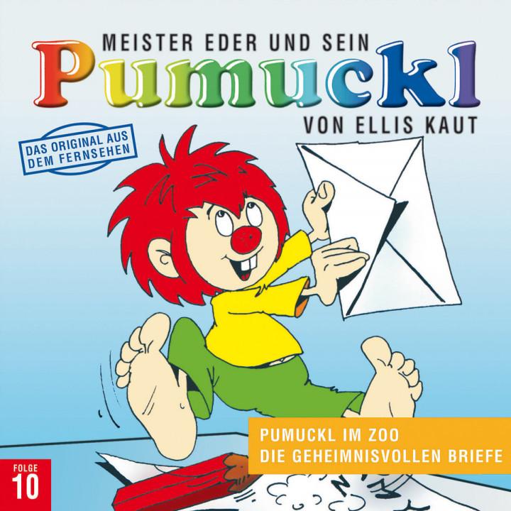 Meister Eder und sein Pumuckl, Folge 10