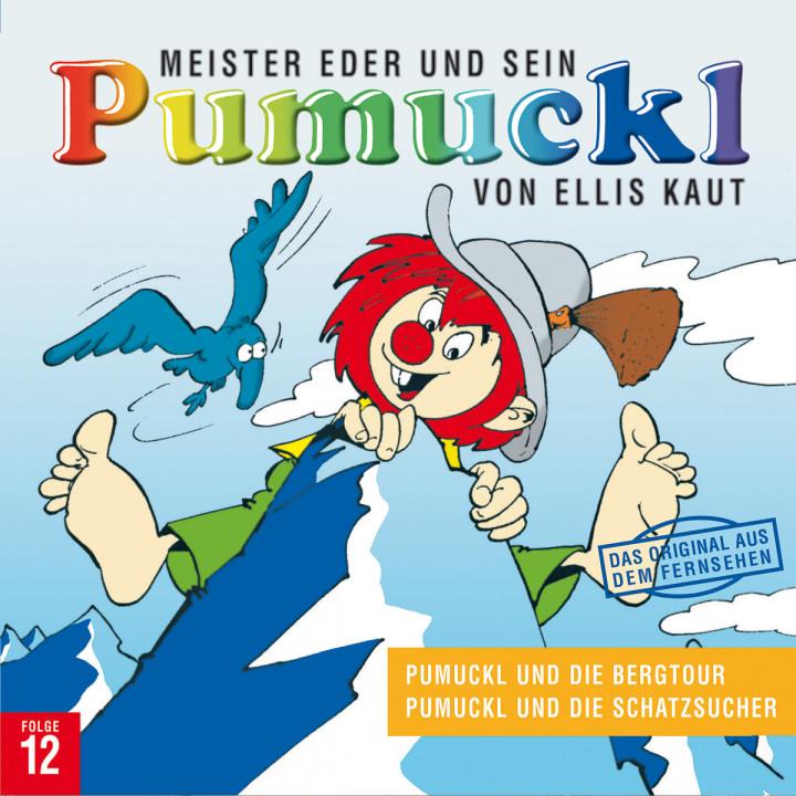 Meister Eder und sein Pumuckl, Folge 12
