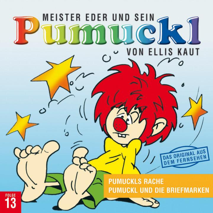Meister Eder und sein Pumuckl, Folge 13