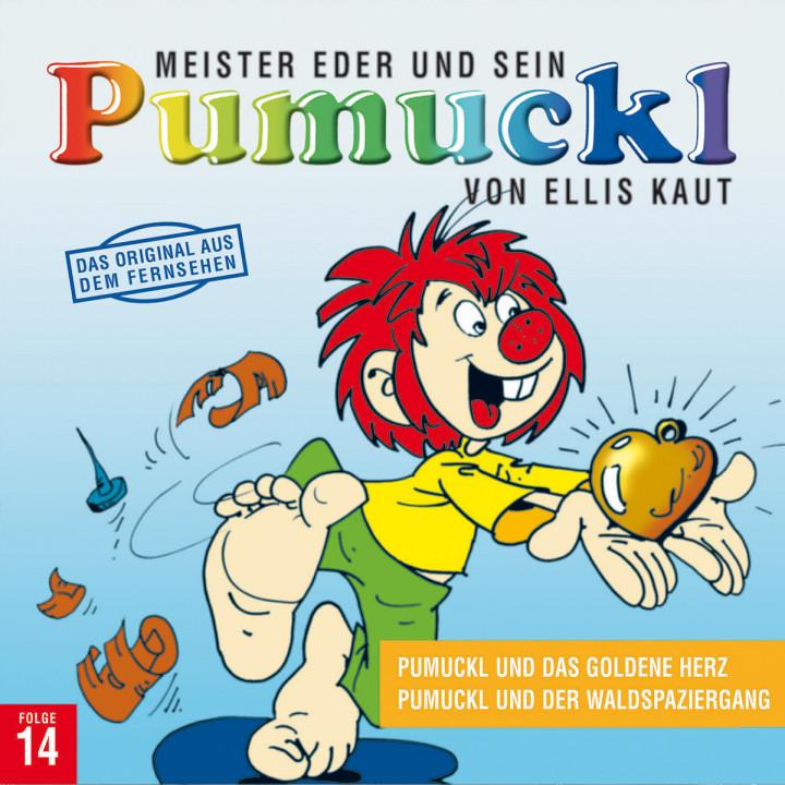 Meister Eder und sein Pumuckl, Folge 14