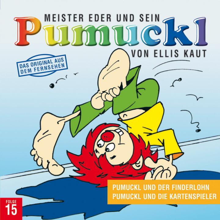Meister Eder und sein Pumuckl, Folge 15