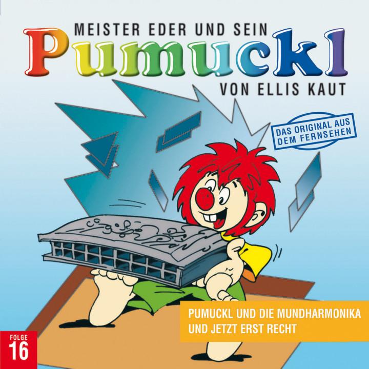 Meister Eder und sein Pumuckl, Folge 16