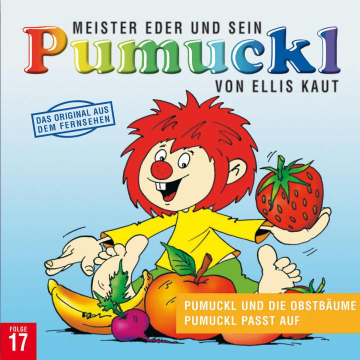 Meister Eder und sein Pumuckl, Folge 17