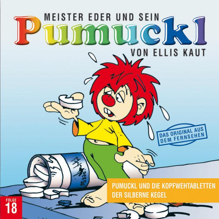 Meister Eder und sein Pumuckl, Folge 18
