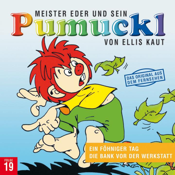 Meister Eder und sein Pumuckl, Folge 19