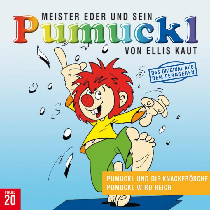 Meister Eder und sein Pumuckl, Folge 20