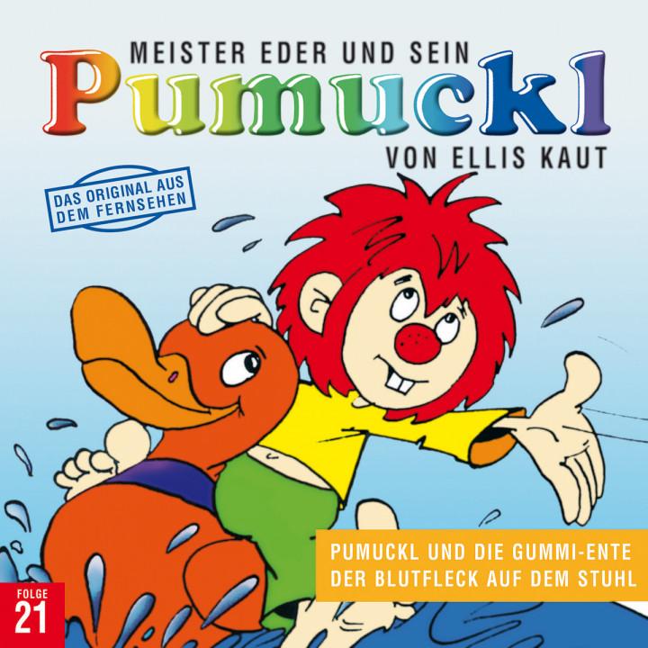Meister Eder und sein Pumuckl, Folge 21