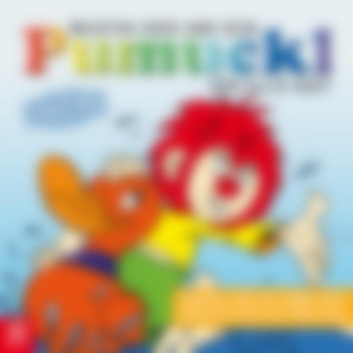 Pumuckl | Musik | Meister Eder und sein Pumuckl, Folge 21 ...