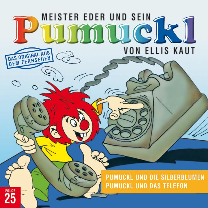 Meister Eder und sein Pumuckl, Folge 25