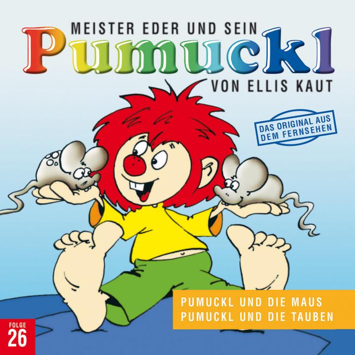 Meister Eder und sein Pumuckl, Folge 26