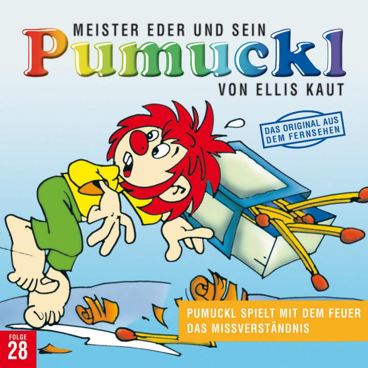 Meister Eder und sein Pumuckl, Folge 28