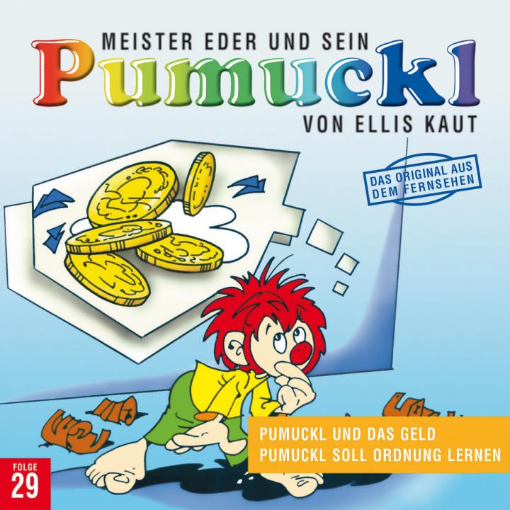 Meister Eder und sein Pumuckl, Folge 29