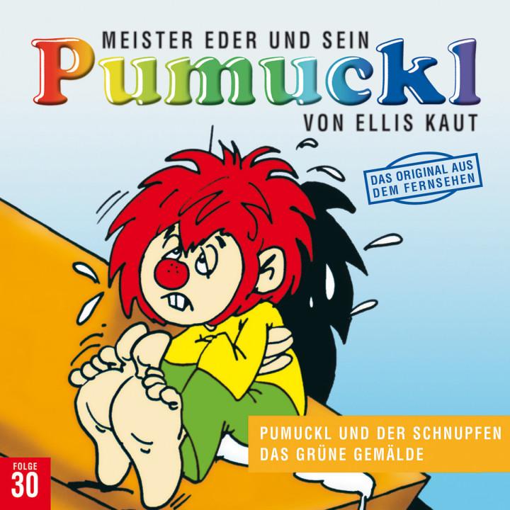 Meister Eder und sein Pumuckl, Folge 30