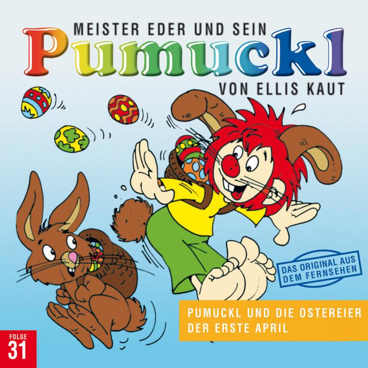 Meister Eder und sein Pumuckl, Folge 31
