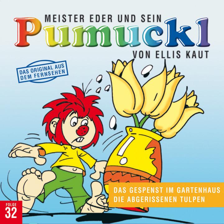 Meister Eder und sein Pumuckl, Folge 32