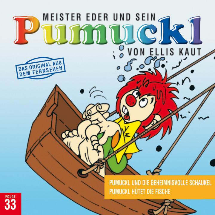Meister Eder und sein Pumuckl, Folge 33