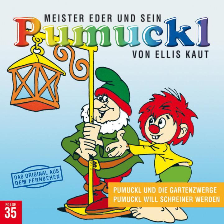 Meister Eder und sein Pumuckl, Folge 35