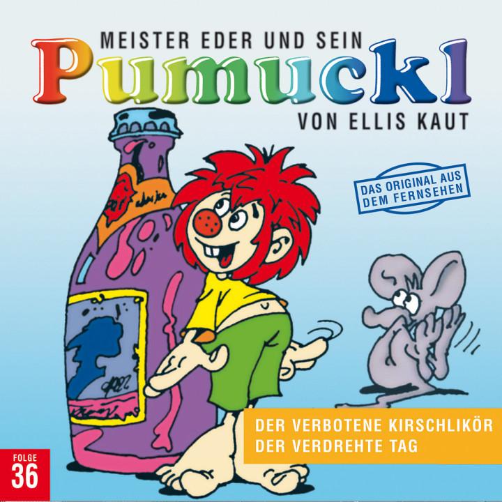 Meister Eder und sein Pumuckl, Folge 36