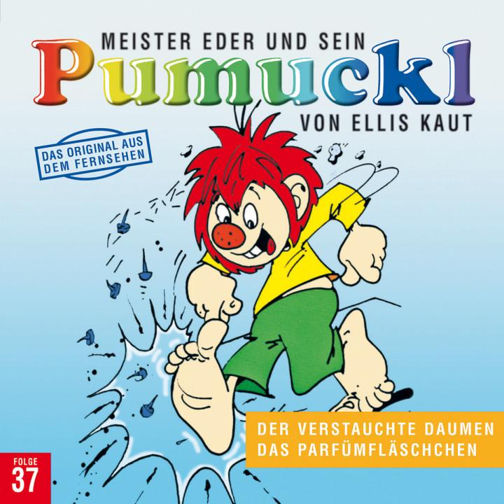 Meister Eder und sein Pumuckl, Folge 37
