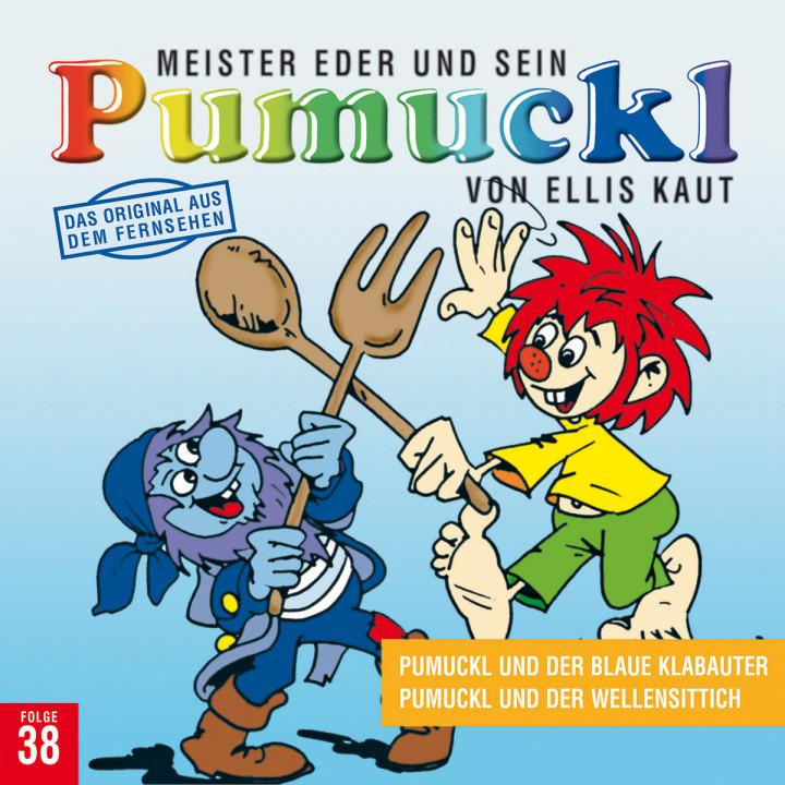 Meister Eder und sein Pumuckl, Folge 38