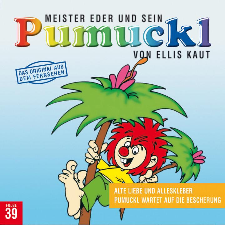 Meister Eder und sein Pumuckl, Folge 39