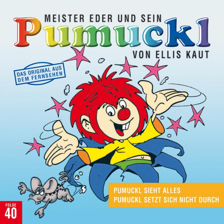 Meister Eder und sein Pumuckl, Folge 40