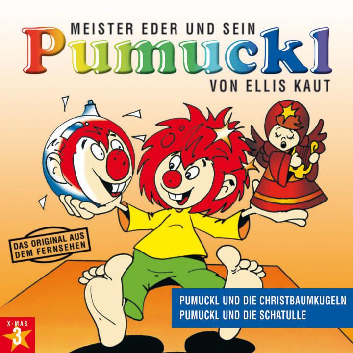 Weihnachten 3: Pumuckl