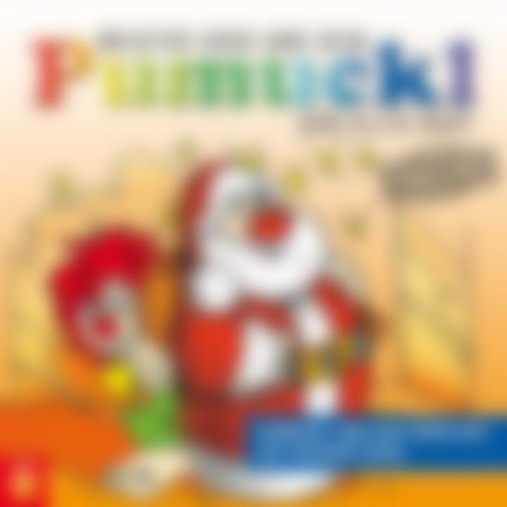 Weihnachten 1: Pumuckl und der Nikolaus