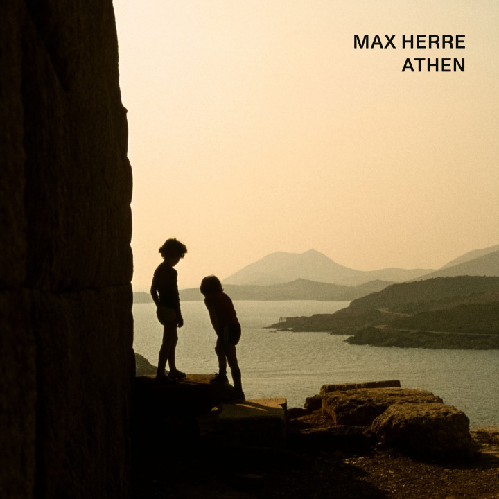 Max Herre Athen Cover