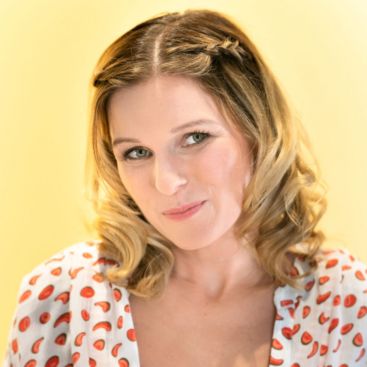 Nadine Sieben Profilbild