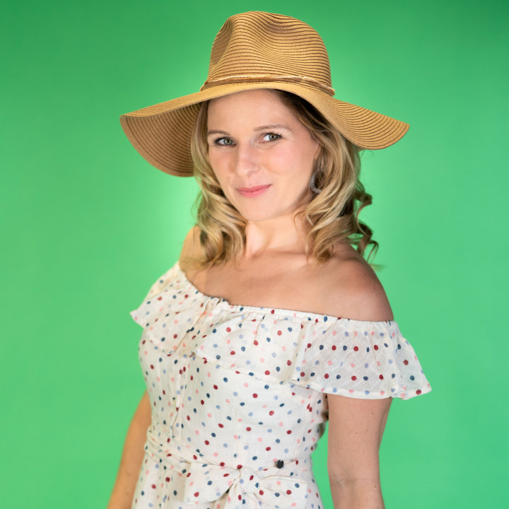 Nadine Sieben Profilbild 2