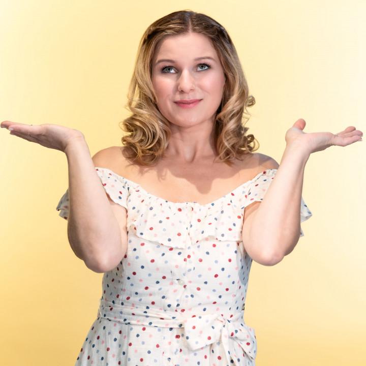 Nadine Sieben Profilbild 3